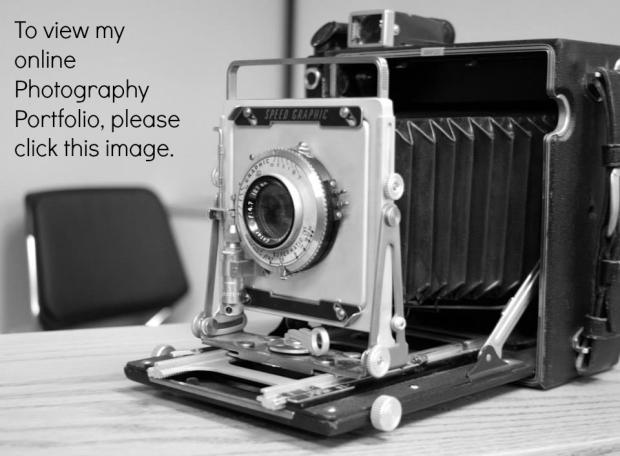 My Photography Portfolio