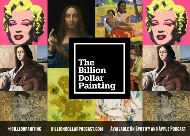 The Billion Dollar Painting